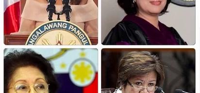4 Filipinas who CHALLENGED Duterte's war against drugs!