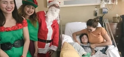 Baby Zion's recovery is Sarah Lahbati's best Christmas present