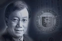 Incoming SolGen hopeful about PH case vs China