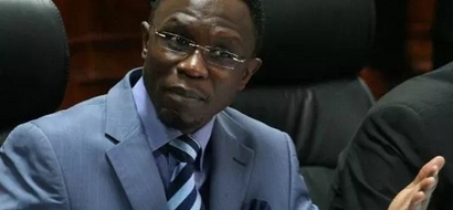 Ababu Namwamba attacks Standard journalist for linking him with Raila Odinga