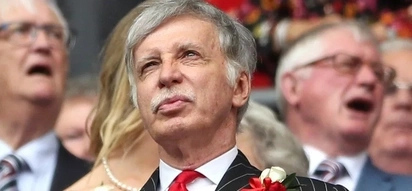 who is the owner of arsenal football club?