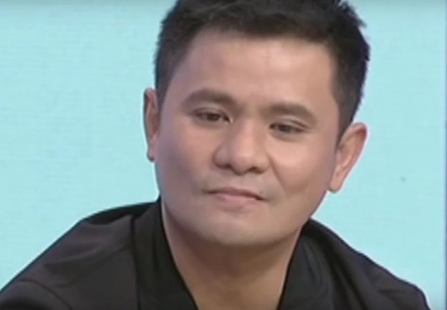 Ogie Alcasid shares his wish for Erik Santos. The two turned out to be very close friends!