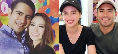 Arci Muñoz and Gerald Anderson are together again in making fans kilig with another film