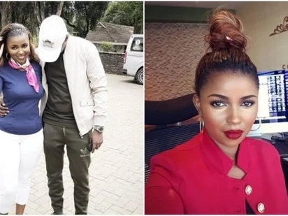 Kenya's richest heiress shows off new bae in romantic video barely days after vowing never to go public