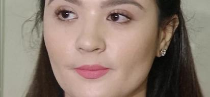Sunshine Dizon surprisingly drops case against husband who cheated on her