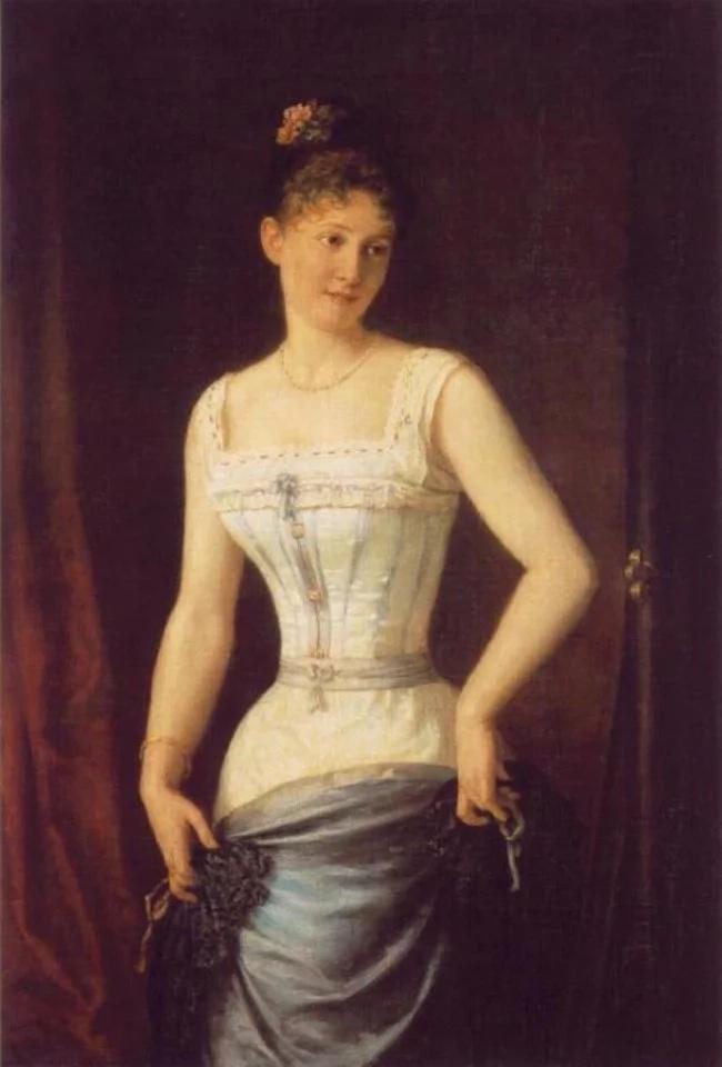 Evolución de la ropa interior femenina en los últimos 100 años
