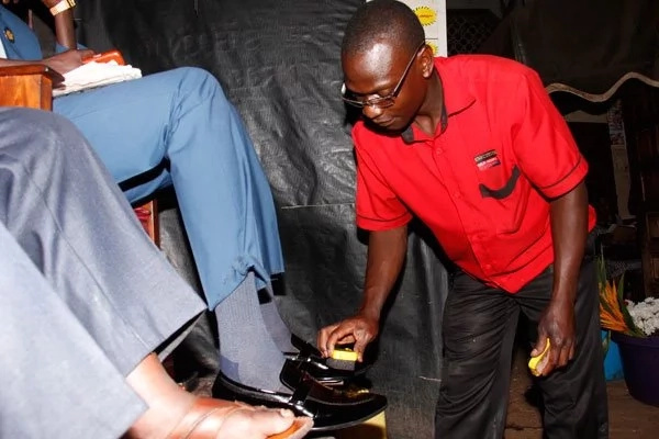 Enough of Chinese KIWI! Here is how you can start your own shoe polish company and make millions (photos)