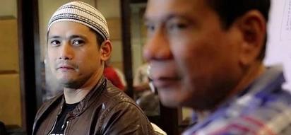 Galit si Binoy! Furious Robin Padilla urges notorious showbiz drug pushers to surrender