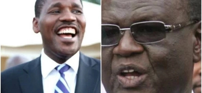 Peter Munya to trounce Kiraitu Murungi in the Meru Gubernatorial race, new opinion poll reveals