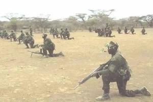 KDF register crucial victory over al-shabaab after bloody fight on Kenyan border