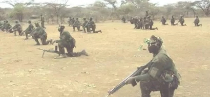 KDF register crucial victory over al-shabaab after bloody fight on Kenyan border