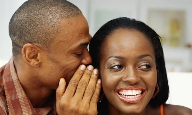 6 powerful phrases that you should tell your lover