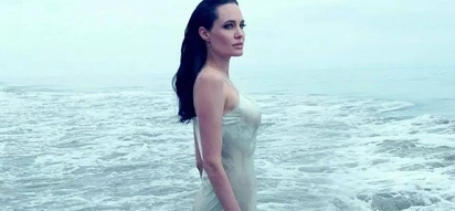 Beautiful words of wisdom you can learn from Angelina Jolie
