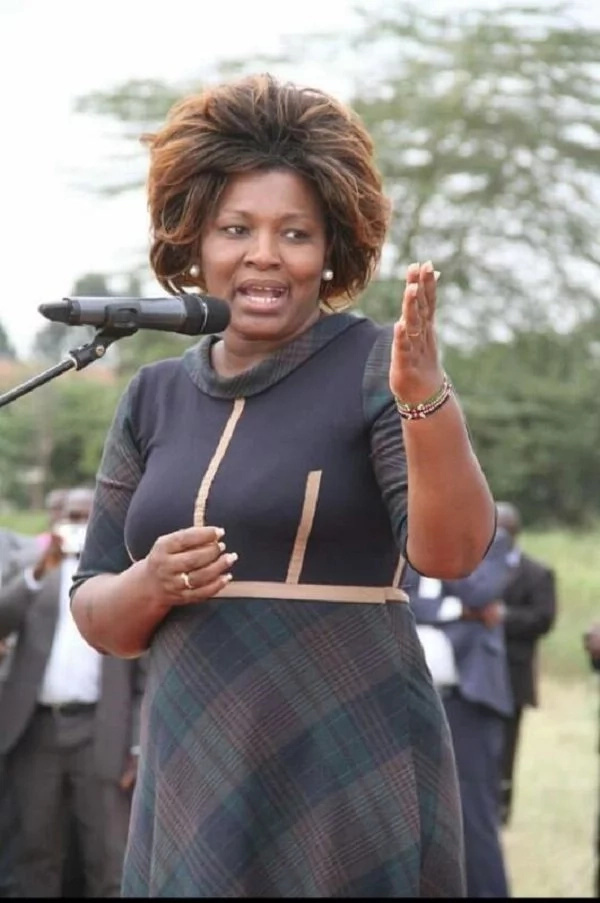 Shebesh makes a surprising comment on the Ongoro-ODM drama
