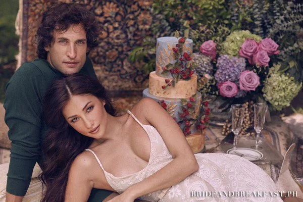 Solenn's Dream Wedding To Be Held In A Castle