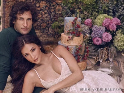Nico Bolzico hilariously describes her wife in tagalog
