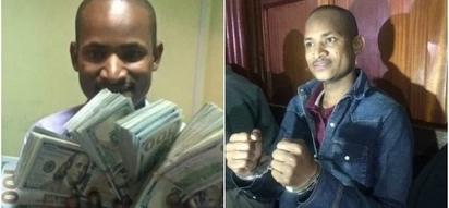 Rare details of Embakasi East MP Babu Owino's troubling and painful childhood