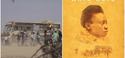 Kenyan film about Muslims shielding Christians from terrorists in Mandera bus wins Student Oscar