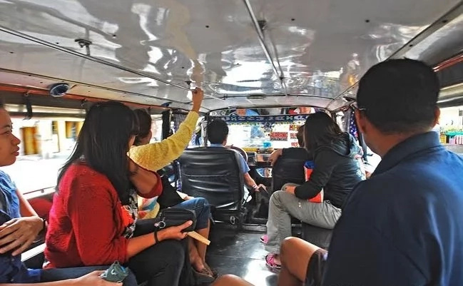 7 hugot lines only Filipino commuters will understand