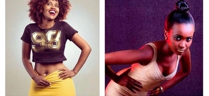 These two hot celebrities are keeping Kenyans glued to the screens after landing TV jobs