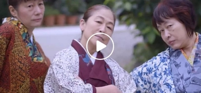 Want to know why Japanese people live longer? These grandmas reveal their secret!