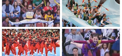 The funniest tweets on #UAAPCDC2017