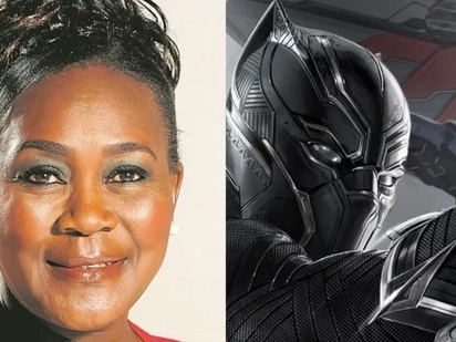 Black excellence celebrated in style at Black Panther SA premiere!