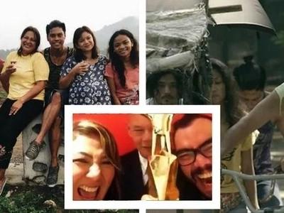 Philippine Indie Film nanalo ng grand prize sa Shanghai International Film Fest! Gawang Pinoy!