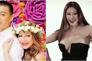 Todo na to! Rufa Mae Quinto claims being pregnant at 38 is a miracle