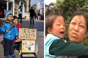 Mother sells her son to save her daughter's life
