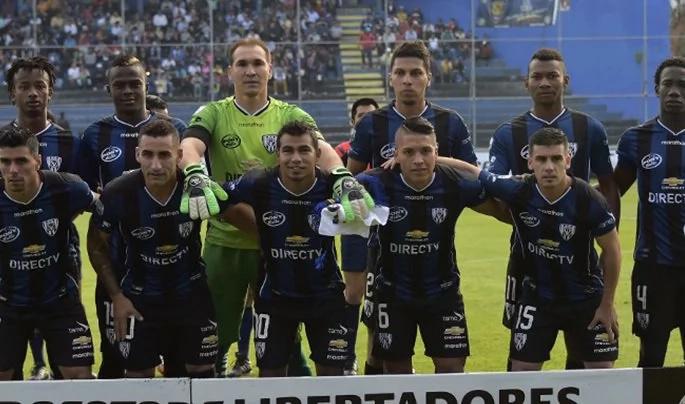 Donaron todas sus taquillas de la Libertadores