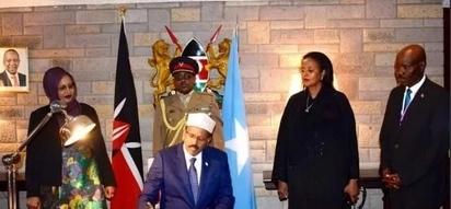 Viongozi ulimwenguni watua Nairobi kushuhudia Uhuru akila kiapo