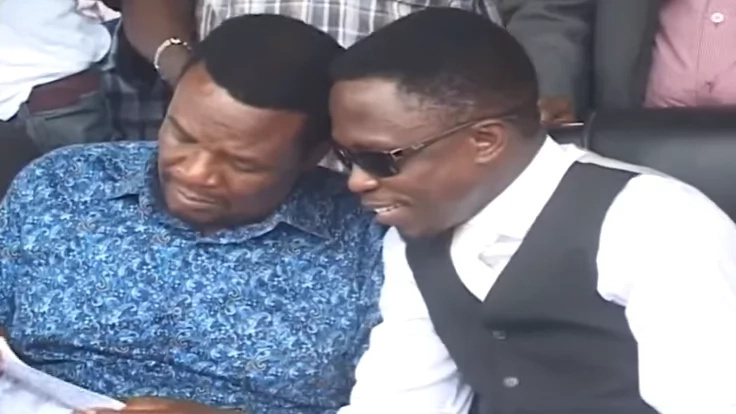 Another MP follows Ababu, resigns from key ODM position