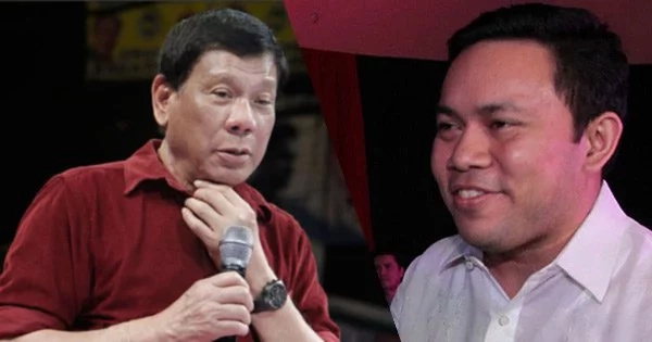 Duterte's spokesman: Respect his choices