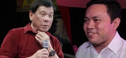 Duterte's spokesman: Respect his choices