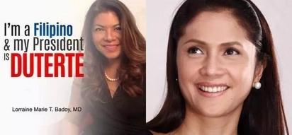 Beastmode si madam! Daughter of trial justice slams Agot Isidro