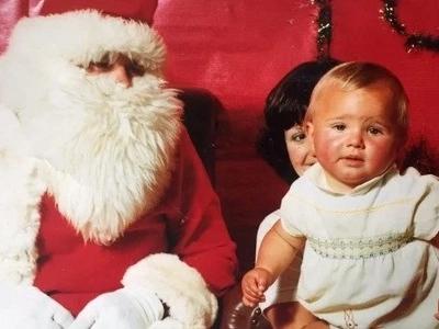 Nacido en Navidad: