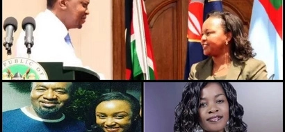 8 Kenyan ladies who are living proof there's life after divorce