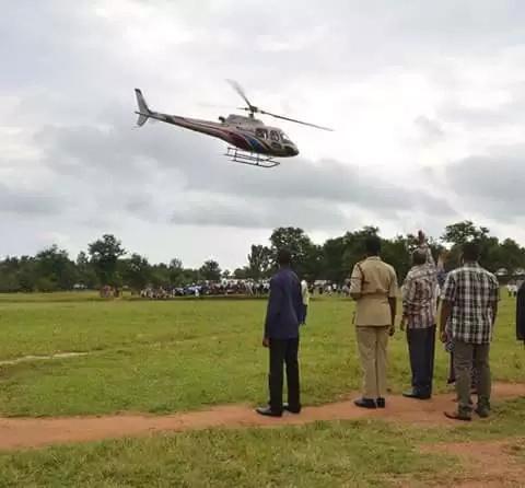 Raila completes his three-day holiday in Tanzania