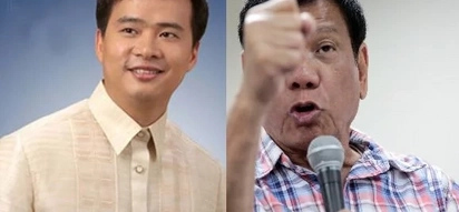 What Joel Villanueva thinks about President Duterte's war on drugs?