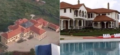 11 filthy rich Kenyan politicians who own lavish homes
