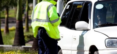 DRIVER BEWARE: EACC On Lookout For Motorists Trying To Bribe