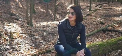I-cheer natin sya! Anne Curtis spends time in New York for the most important run of her life yet