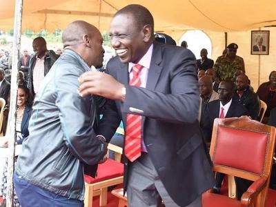 Gavana Kabogo atoa AHADI muhimu kwa naibu rais William Ruto-Habari kamili