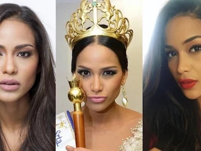Miss Colombia just insulted Filipinos and Mexicans and netizens are mad