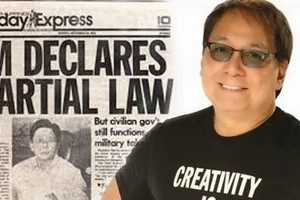 Kalimutan na raw! Joey De Leon's 'don't worry about history' tweet earns violent reactions from netizens