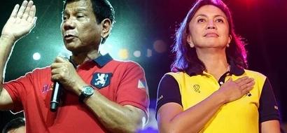 Despite criticisms, Robredo still supports Duterte
