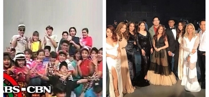 Nakaka-miss naman! Epic photos of 'Ang TV' stars' 25th-anniversary reunion made netizens feel nostalgic!