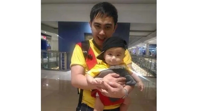 Do you still remember Errol Abalayan? The former Star Circle Quest contestant is now a successful employee & family man