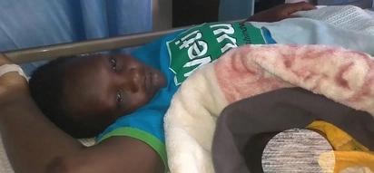Bungoma tena: Mama ajifungua mtoto wa kilo 6, ni wa tatu katika historia